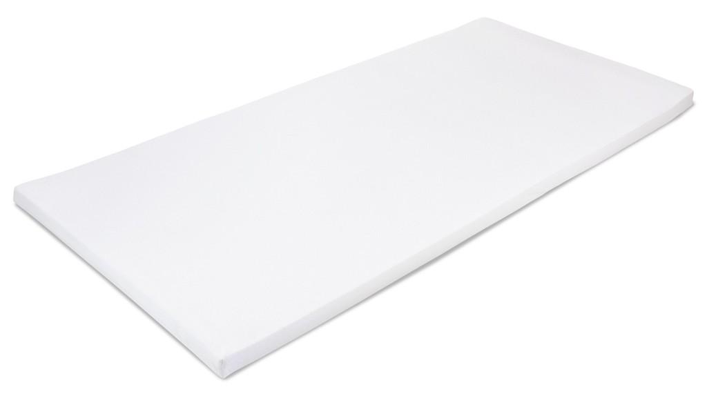 mss retail h ndlershop mss viscoelastische matratzenauflage 5 cm mit trikotbezug. Black Bedroom Furniture Sets. Home Design Ideas